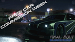 Final Bout ft. EuroCorp - Free Car Commission Week by SheiCarson