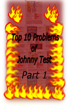 Top 10 Problems With Johnny Test (Part #1) by JayZeeTee16