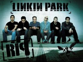 Linkin Park - RIP by Ollidoro