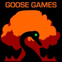 Goose Games Logo by GifHaas