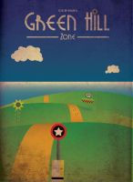 Green Hill Zone by Injust07