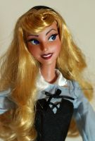 Briar Rose OOAK doll by lulemee