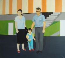 familia by knoppersa