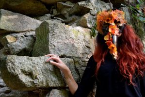 Essence of Autumn model 6 by TheSterlingDragon