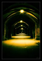 The green mile by Frall