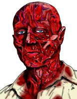 Uncle Frank Hellraiser by smartgary