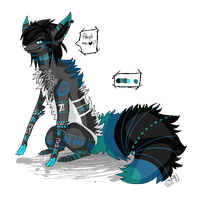Adoptable Auction by Plastic-Nails