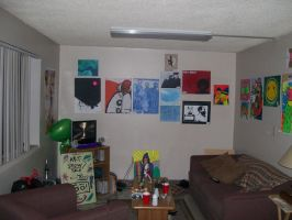 my ugly ass living room by I-like-Dirt