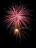 Fireworks 36 by AreteStock