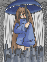 Forecasted Rain - LS by Sanone
