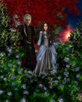 ASOIAF: Bounded destinies by nejna