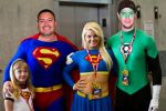 Super Family by ctomuta