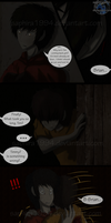 Adventures With Jeff The Killer - PAGE 136 by Sapphiresenthiss