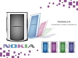 nokia by savianty