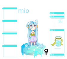 ms app mio by Coffee-Kiyo