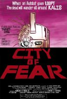 City of FEAR by Boltax