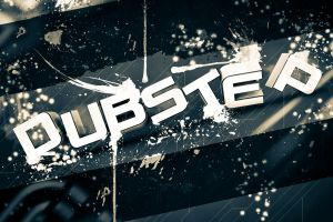 Dubstep Wallpaper White by TheGregeth