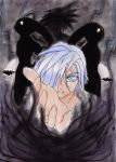 Zexion-Everything is my Delusion by SeraphEdo
