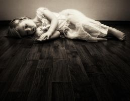 On the floor by SHA-1
