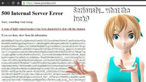 [MMD x Life] What the actual f*ck Youtube? by DaikiTakahashi