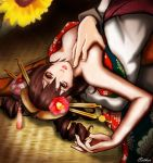 Yoshiwara Lament by Esther-fan-world