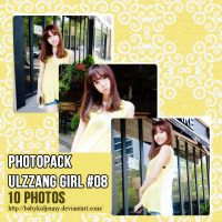 [PHOTOPACK] Ulzzang Girl #08 - Shared by Lin by babykidjenny
