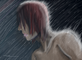 Absolutely Soaked by ScarsAndStripes