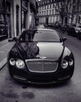 Bentley by JulianMathis