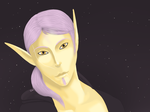 Laven by the Stars by lastsorceress