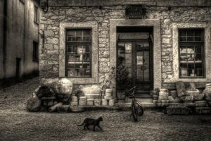 Alacati 2 by matricaria72