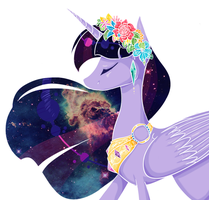 Universal Princess by theluckyangel