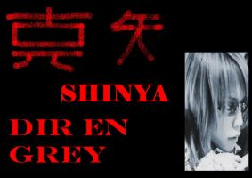Shinya Kanji by Lover-From-Hell