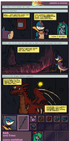 VFQuest 035: Didn't Grind Enough for This by sulfurbunny