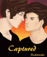 Captured Cover by Laurir