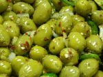 Olives by RebeccaLea