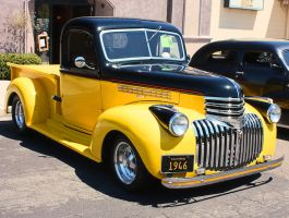 1946 Chevy-2 by StallionDesigns