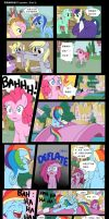 Musapan's MLP Comics translate in chinese (7/8) by clearnessun