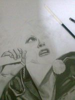 In process by annygreen