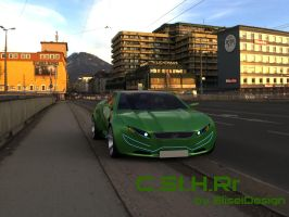 C.St.H.Rr Concept_car by ely862me