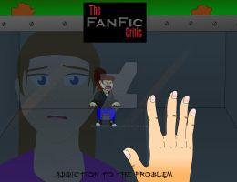 FanFic Critic TC 124 by superskeetospro