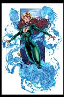 mera commission by joeprado2010-d64nx66 XGX by knytcrawlr