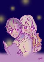 Kagerou Project ~ Story Time by JaneyHee