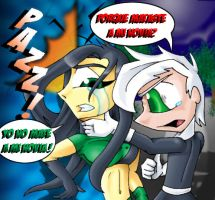Nu- Shego's Confession WTF by Matoonz