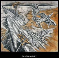 singularity-2 by korfali