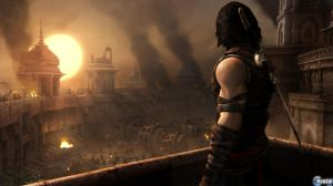 Prince Of Persia 5 by Dark-AngeL-21