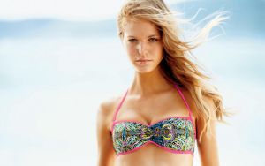 erin heatherton by floppe