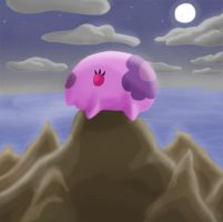 munna in the moonlight by May-Lene