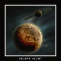 Silent Night by bartholomew