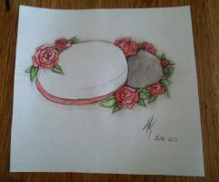 Gift for Sis - Student by by-MK