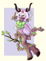 Art Trade: Pascal by Mephikal